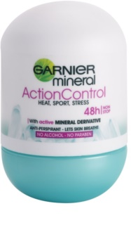 Garnier Mineral Action Control anti-transpirant roll-on
