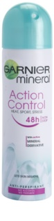 Garnier Mineral  Action Control Antiperspirant Spray