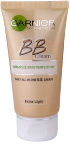 Garnier Miracle Skin Perfector világos árnyalatú BB krém normál bőrre