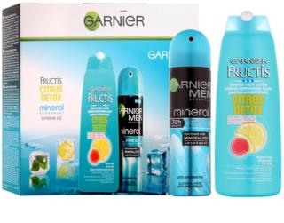 Garnier Men Mineral X-treme Ice Cosmetic Set I.