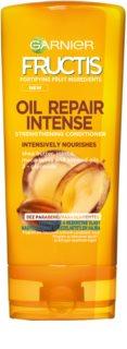 Garnier Fructis Oil Repair Intense condicionador fortificante para cabelo muito seco para cabelos muito secos