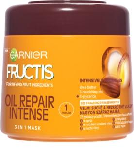 Garnier Fructis Oil Repair Intense Multifunktions-Maske 3 in1