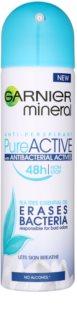 Garnier Mineral Pure Active anti-transpirant antibactérien