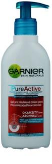 Garnier Pure Active gel para limpeza profunda