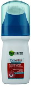 Garnier Pure Active Cleansing Gel With Brush