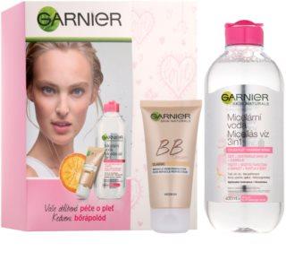 Garnier Skin Naturals Cosmetic Set I.