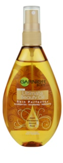 Garnier Ultimate Beauty Oil óleo seco embelezador