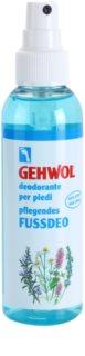 Gehwol Classic dezodorant odświeżający do stóp z ekstraktem roślinnym