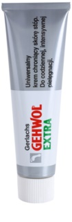 Gehwol Extra univerzální krém na nohy s širokospektrální účinností