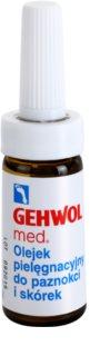 Gehwol Med ulje za sprječavanje gljivičnih infekcija na koži i noktima