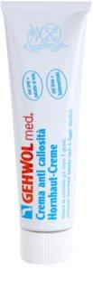 Gehwol Med krem intensywnie zmiękczający do zrogowaciałej skóry