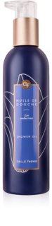 Gellé Frères Queen Next Door Lys Audacieux huile de douche pour femme 200 ml