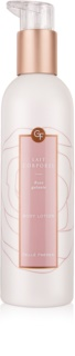 Gellé Frères Queen Next Door Rose Galante Körperlotion für Damen 200 ml