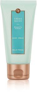 Gellé Frères Queen Next Door Magnolia Bohème Hand Cream for Women 50 ml