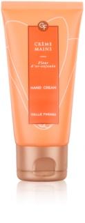 Gellé Frères Queen Next Door Fleur d'Or-Enjouée Hand Cream for Women 50 ml