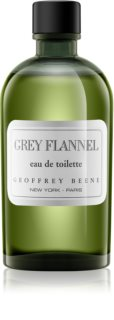 Geoffrey Beene Grey Flannel Eau de Toilette for Men 240 ml Without Atomiser