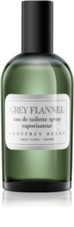 Geoffrey Beene Grey Flannel Eau de Toillete για άνδρες 1 μλ δείγμα