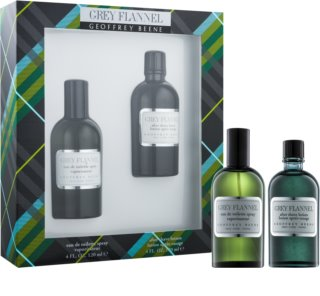 Geoffrey Beene Grey Flannel Gift Set  I.