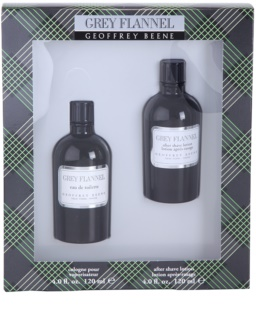 Geoffrey Beene Grey Flannel zestaw upominkowy I.