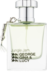 George Gina & Lucy Jungle Jam Eau de Toilette for Women 50 ml