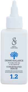 Gestil Dermo Balance intensywne serum przeciw łupieżowi