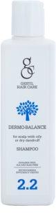 Gestil Dermo Balance szampon przeciwłupieżowy