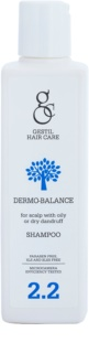Gestil Dermo Balance σαμπουάν κατά της πιτυρίδας
