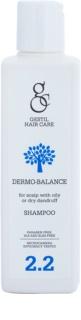 Gestil Dermo Balance шампоан против пърхот