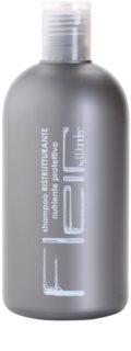Gestil Fleir by Wonder реструктуриращ шампоан за всички видове коса