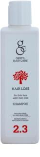 Gestil Hair Loss Szampon przeciw wypadaniu włosów