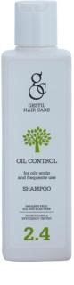 Gestil Oil Control szampon do włosów przetłuszczających się