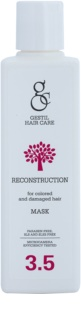 Gestil Reconstruction resurrection mask For Damaged And Colored Hair