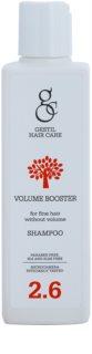 Gestil Volume Booster szampon do delikatnych wlosów