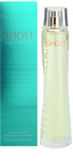 Ghost Captivating Eau de Toilette for Women 75 ml