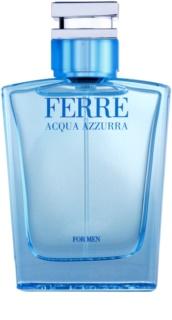 Gianfranco Ferré Acqua Azzura woda toaletowa dla mężczyzn