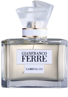 Gianfranco Ferré Camicia 113 Eau de Parfum for Women 100 ml