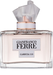 Gianfranco Ferré Camicia 113 Eau de Toilette for Women 100 ml