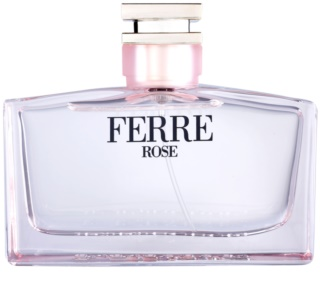Gianfranco Ferré Ferré Rose Eau de Toilette for Women 100 ml