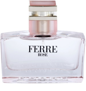 Gianfranco Ferré Ferré Rose eau de toilette per donna 30 ml