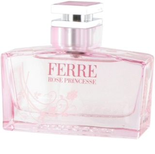 Gianfranco Ferré Ferré Rose Princesse Eau de Toilette für Damen 100 ml
