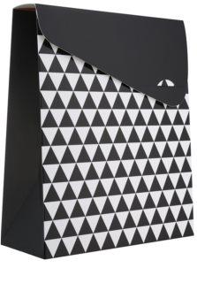 Giftino      ajándék nagy geometry táska (100 x 40 x 195 mm)