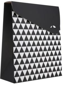 Giftino      Geschenktüte Geometry klein (100 x 40 x 195 mm)