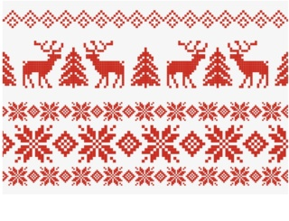 Giftino      Xmas Jumper Christmas Card without text (A6)