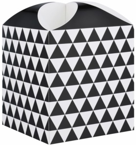 Giftino      Gift box Ster Geometry (115 x 115 x 115 mm)