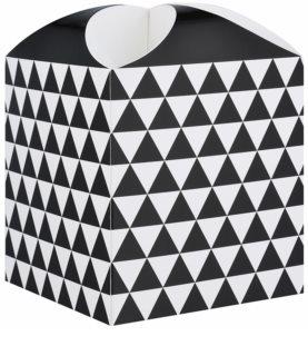 Giftino - - -   darilna škatla zvezda geometry (115 x 115 x 115 mm)