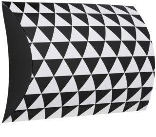 Giftino - - -   darilna škatla geometry velika (190 x 70 x 230 mm)
