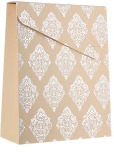 Giftino      Geschenktüte ornamental klein (100 x 40 x 195 mm)