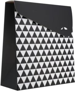 Giftino    1 db ajándék kis geometry táska (140 x 40 x 210 mm)