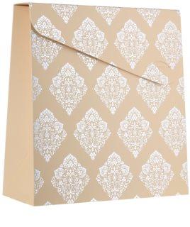 Giftino      pudełko na prezent ornamen duża (140 x 40 x 210 mm)