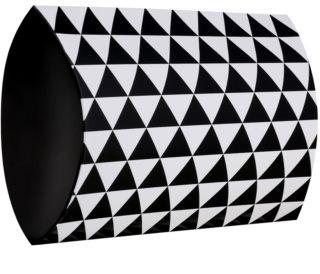 Giftino      Gift Box Geometry - Small (95 x 40 x 130 mm)
